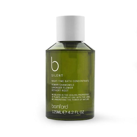 Bamford | B Silent Night Time Bath Concentrate -125 ml | A Little Find