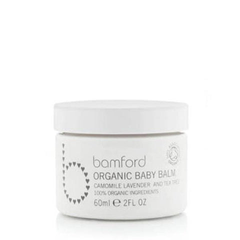 Bamford | Organic Baby Balm - 60ml | A Little Find