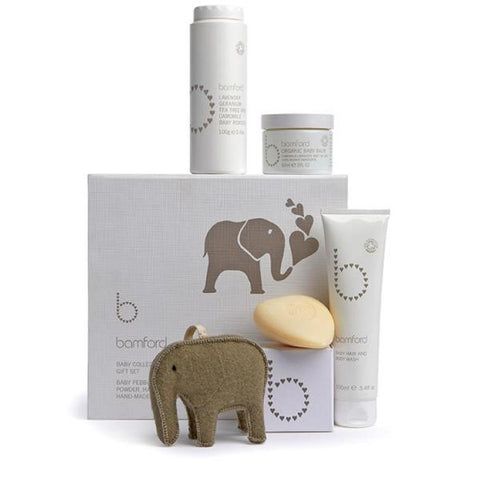 Bamford | Baby Collection Gift Set | A Little Find