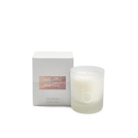 Bamford | Frankincense Single Wick Candle | A Little Find