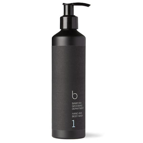 Bamford Grooming Department | Hand & Body Wash - 250ml | A Little Find