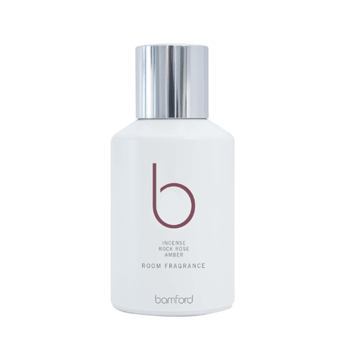 Bamford | Incense - Rock Rose & Amber Room Fragrance | A Little Find