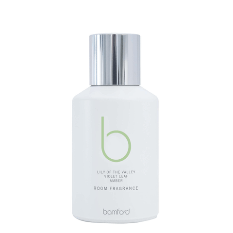 Bamford | Lily Of The Valley Room Fragrance | A Little Find