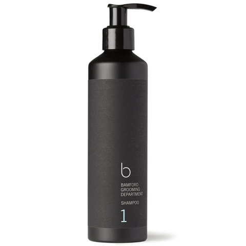 Bamford Grooming Department | Shampoo | A Little Find