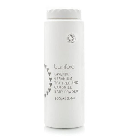 Bamford | Organic Baby Powder | A Little Find