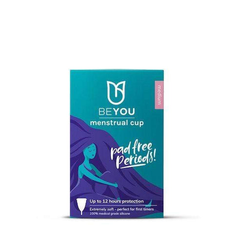 BeYou | Menstrual Cup - Medium | A Little Find
