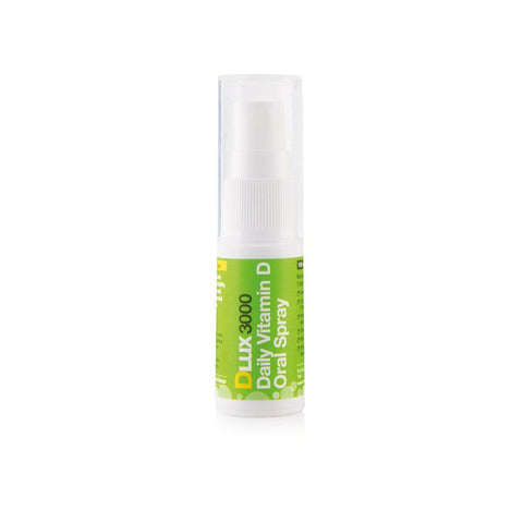 Better You | DLux 3000 Vitamin D Oral Spray - 15ml | A Little Find