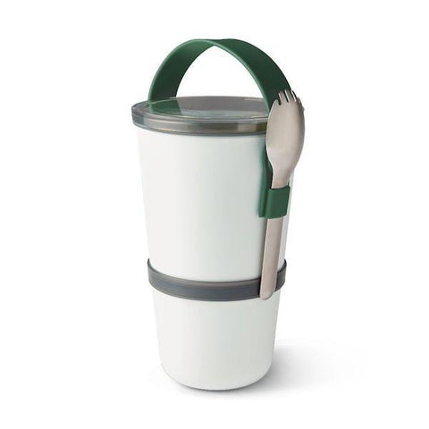 Black + Blum | Lunch Pot Original - Olive | A Little Find