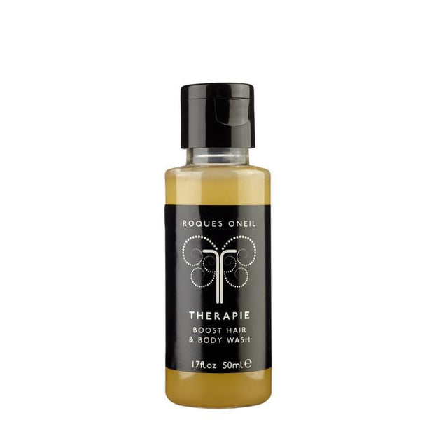 Therapie Roques Oneil | Therapie Boost Hair & Body Wash - 50Ml | A Little Find