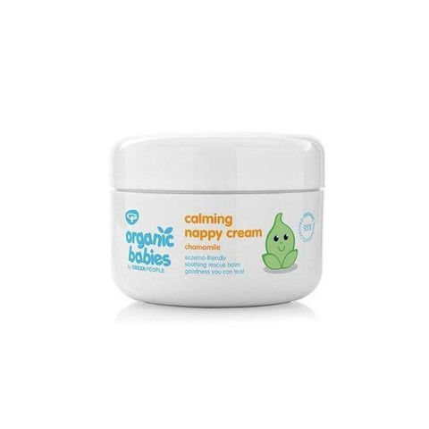 Green People | Nappy Cream - 50ml | A Little Find