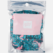 Coconut Lane London | Palm PWR Hair Wrap | A Little Find