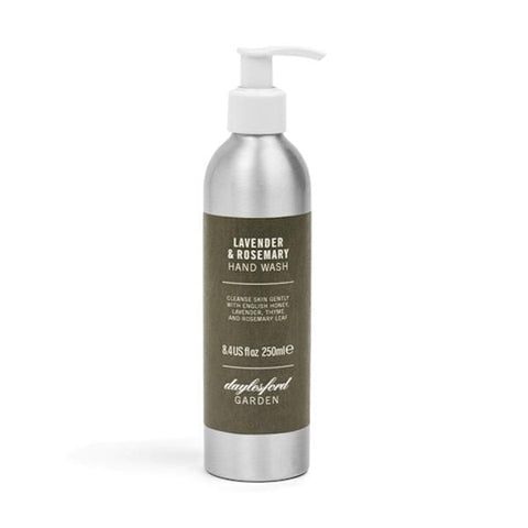 Daylesford | Lavender & Rosemary Hand Wash - 250ml | A Little Find