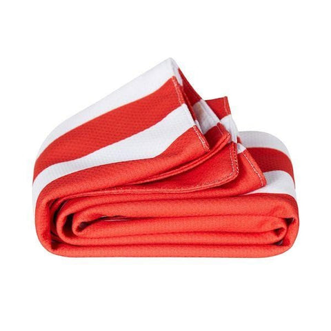 Dock & Bay | Quick Cool Towel - Waikiki Coral | A Little Find
