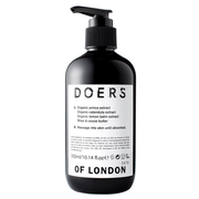 Doers Of London | Body Lotion - 300ml | A Little Find