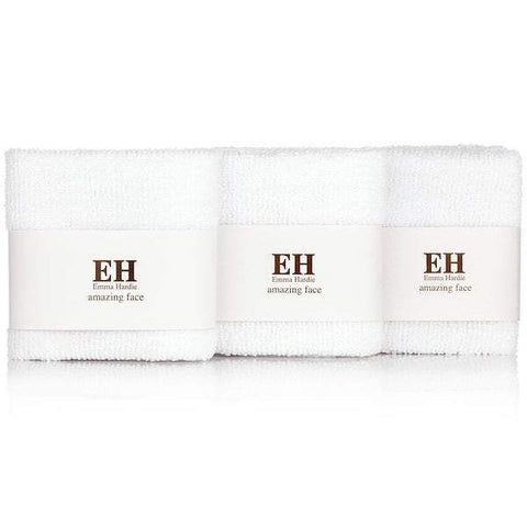 Emma Hardie | Face Dual Action Cleansing Cloths | A Little Find