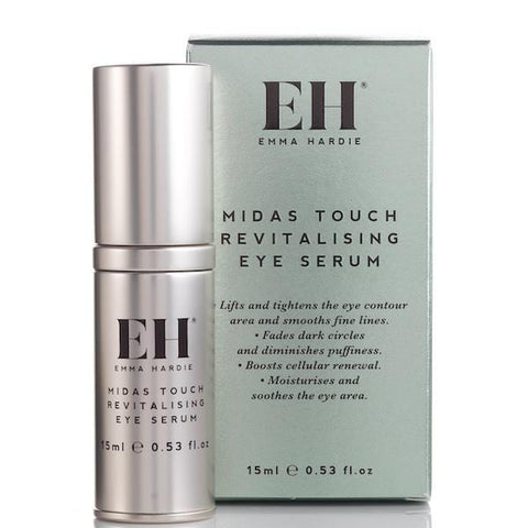 Emma Hardie | Midas Touch Revitalising Eye Serum | A Little Find