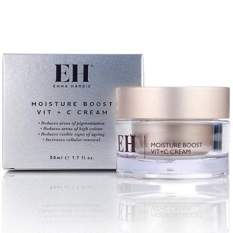 Emma Hardie | Moisture Boost Vitamin C Cream | A Little Find