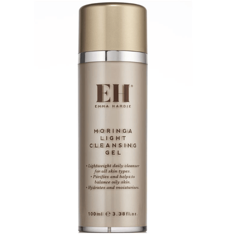 Emma Hardie | Moringa Light Cleansing Gel | A Little Find