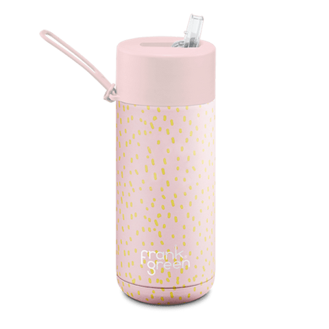 Frank Green | Ceramic Reusable Bottle - Phoenix 16oz | A Little Find