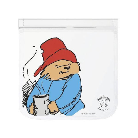 Full Circle | Reusable Lunch Bag Set - Paddington | A Little Find