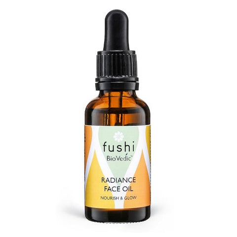 Fushi | Radiance Face Oil - 30ml | A Little Find