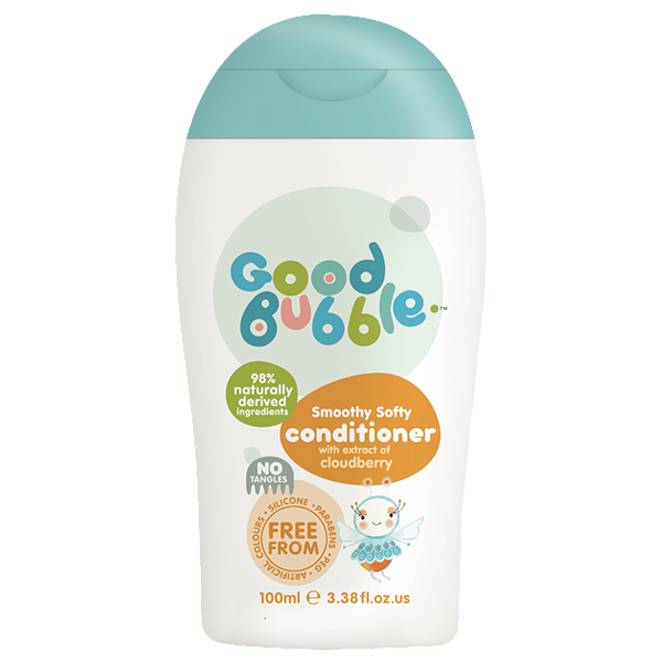 Good Bubble | Conditioner with Cloudberry Extract 100ml |A Little Find