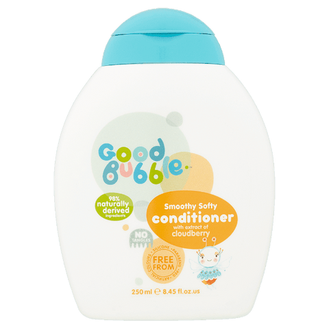 Good Bubble | Conditioner with Cloudberry Extract 250ml |A Little Find