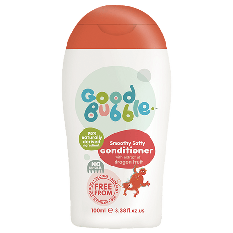 Good Bubble | Conditioner with Dragon Fruit Extract 100ml | A Little Find