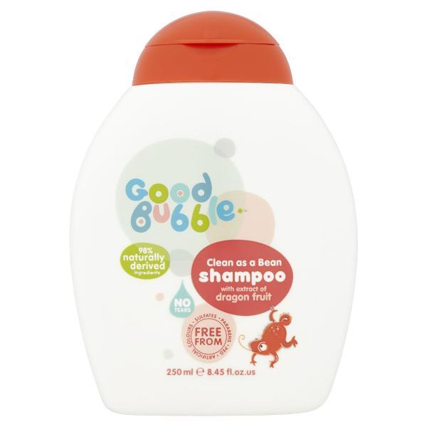 Good Bubble | Shampoo with Dragon Fruit Extract 250ml | A Little Find