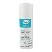 Green People | Day Solution SPF15 - 50ml | A Little Find