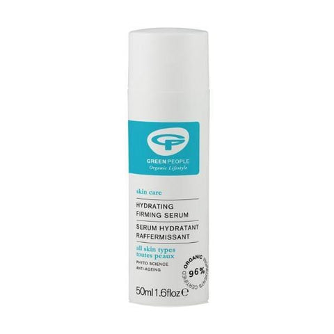 Green People | Hydrating Firming Serum - 50ml | A Little Find