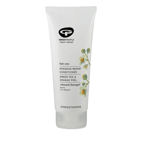 Green People | Intensive Repair Conditioner - 200ml | A Little Find
