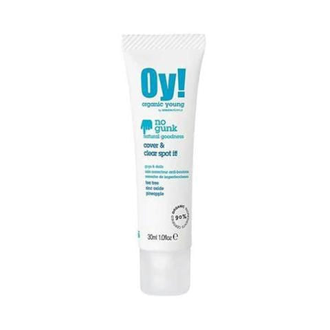 Oy! Green People | Oy! - Organic Cover & Clear Spot It - 30Ml | A Little Find