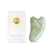Hayo'u | Beauty Restorer - Jade Facial Massage Tool | A Little Find
