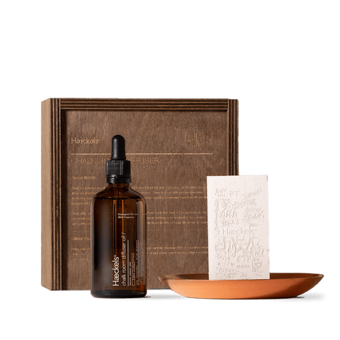 Haekels | Chalk Room Diffuser - 100ml | A LITTLE FIND