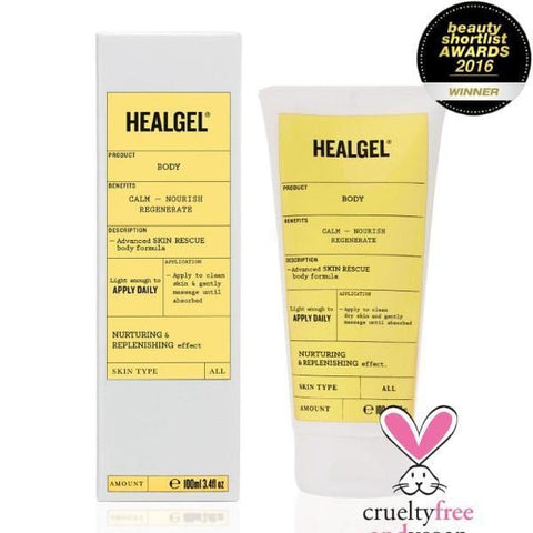 HealGel | Body - 100ml | A Little Find