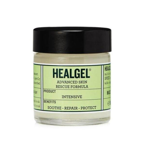 HealGel | Intensive Limited Edition Jar - 30ml | A Little Find