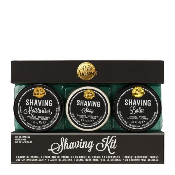Hello Handsome | Shaving Kit | A Little Find