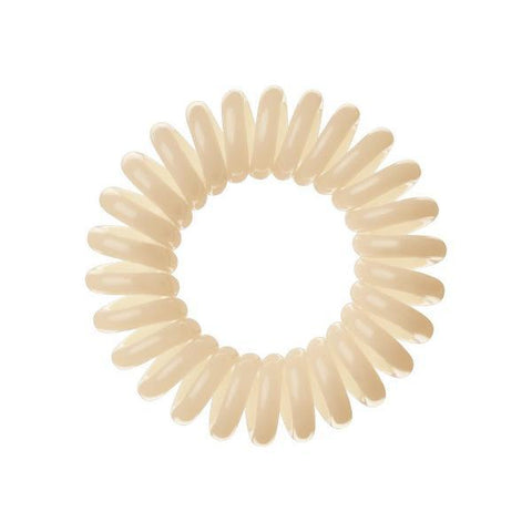 Invisibobble | The Original Hair Tie (3Pack) - Nude | A Little Find