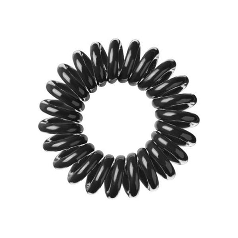 Invisibobble | The Original Hair Tie (3Pack) - True Black | A Little Find