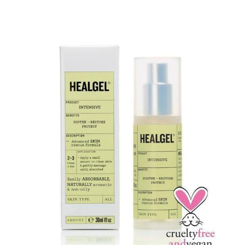 HealGel | Intensive - 30ml | A Little Find