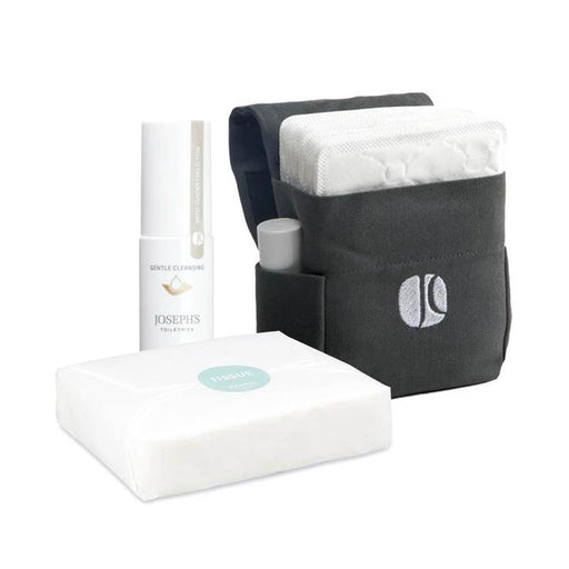 Toilet Paper re-invented - The Travel Kit Collection