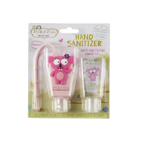 Jack N'Jill | Hand Sanitiser - Koala - 2 x 29ml A Little Find
