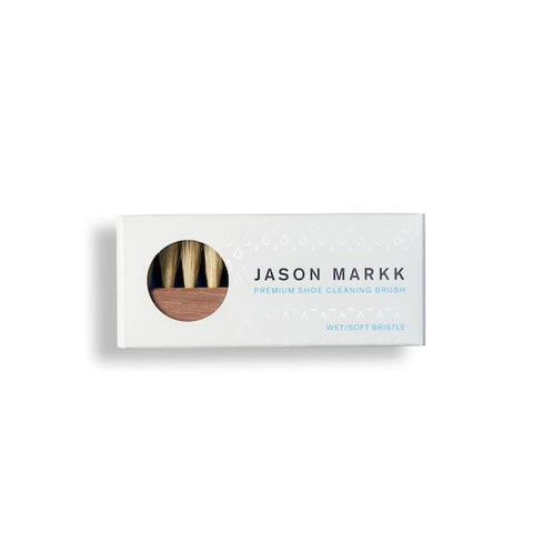 Jason Markk | Premium Shoe Cleaning Brush | A Little Find