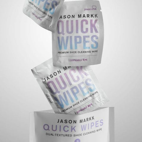 Jason Markk | Quick Wipes - Pack of 3 | A Little Find