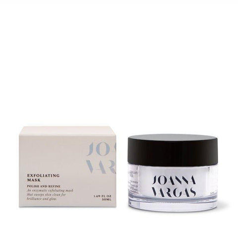 Joanna Vargas | Exfoliating Mask - 50ml | A Little Find