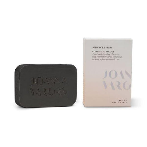 Joanna Vargas | Miracle Bar - 100g | A Little Find