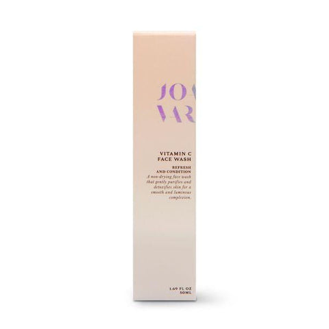 Joanna Vargas | Vitamin C Face Wash - 50ml | A Little Find