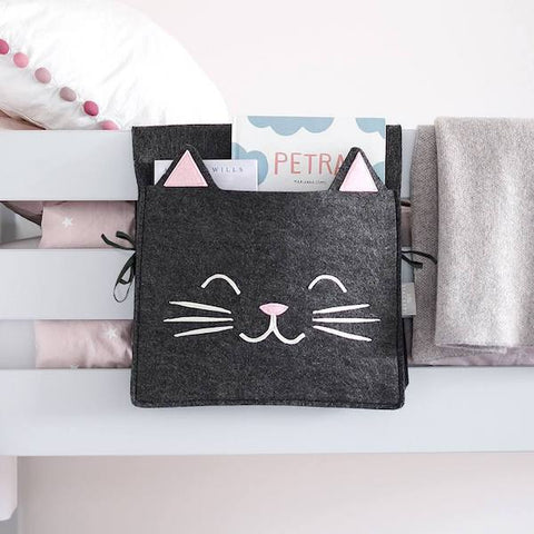 Stackers | Cat Bed Pocket | A Little Find