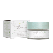 Little Butterfly London |Anti-Pollution Baby Face Cream| A Little Find
